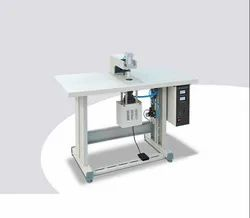 Manual Loop Handle Machine