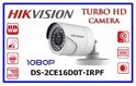 High Definition Outdoor Night Vision Camera Ds-2ce16d0t-irpf Hikvision