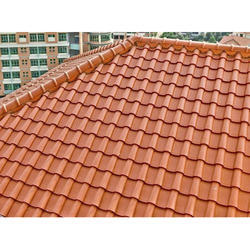Roof Tiles In Kollam Kerala Get Latest Price From