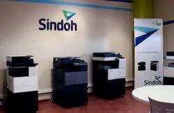 SINDOH HD Xerox Photocopier Machine