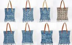 Bagru Handblock Print Dari Bag