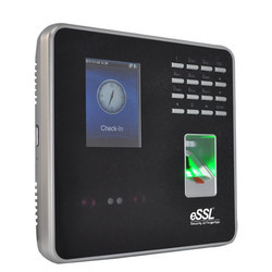eSSL MB20 Multi Biometric Time Attendance Control System