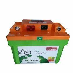 IPower E-Bike Battery Pack 48V 24Ah