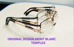 GLAZE iWEAR High Quality Metal Imported Frames