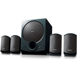 Sony SA-D40 4.1 Multimedia Speakers