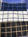 Printed Cotton Satin Shirting Fabric