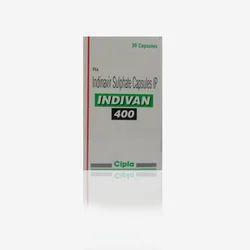 400 Indinavir Sulphate Capsules IP