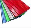 Colour Coated Profile Sheet