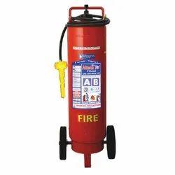 50 Ltr Mechanical Foam Type Fire Extinguisher