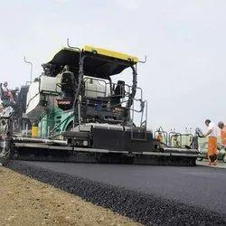 Asphalt Road Construction Services