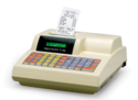 T-50 Trucount Electronic Billing Machine