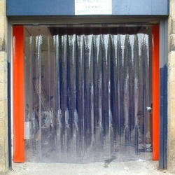 Euronics PVC Strip Curtains