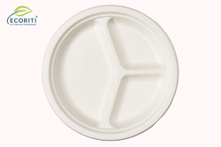 10/3 INCHES COMPARTMENT PLATE
