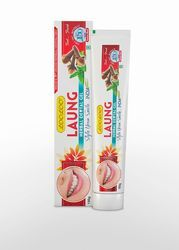 Looloo Laung Herbal Dental Gel