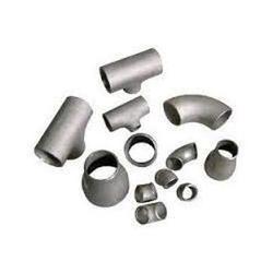 ASTM B366 Hastelloy C276 Pipe Fittings