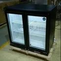 Visi Cooler Display Counter
