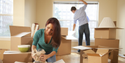 Move-In And Out Clean-Ups Services