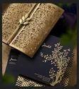 Box Wedding Card