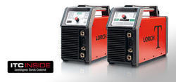 TIG-Inverter Welding Units