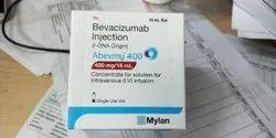 Bevcizumab Injection  400mg/16ml