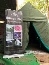 Water Proof Military Tent