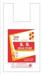 Grocery Products Packaging Pouch