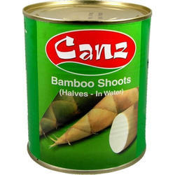 825 gm Bamboo Shoot Whole Halves