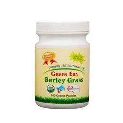 Green Era Barley Grass Powder, Packaging Size: 100 gms, Packaging Type: Bottle