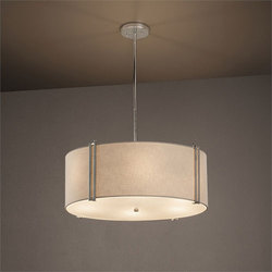 Aluminium Chandelier Pendant Light