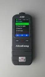 AlcoEasy A50 Breath Alcohol Analyzer Printer
