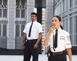 Property Protection Guards