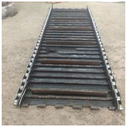 MS Slat Conveyor Chain
