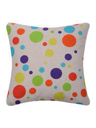 IH-11C Cotton Printed Cushion Cover