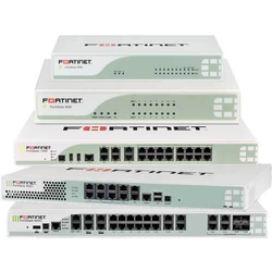 Fortinet  Enterprise Security Solution
