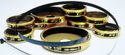 300-900mm Pi Tape USA Stainless Steel