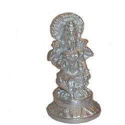 Parad Ganesha Murti