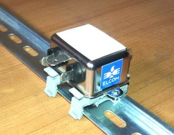 E06 Package Din Rail Mounting