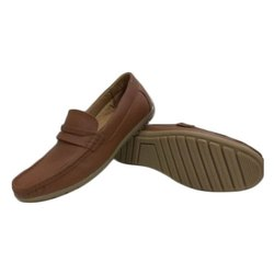 Le'CobbS Mens Leather Loafers Shoes