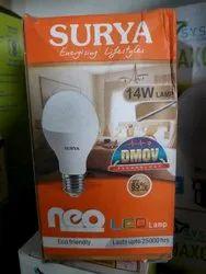 Surya LED Bulb