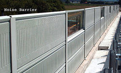 Acoustic Barrier at Best Price in India