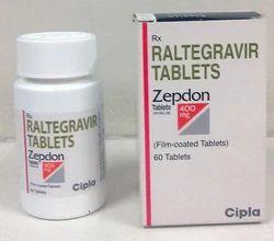 Zepdo Tablets