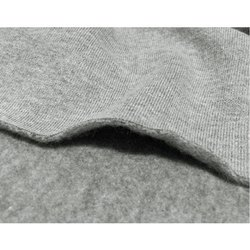 Cotton Plain Knitted Fabric, GSM: 100-150 GSM, for Curtain