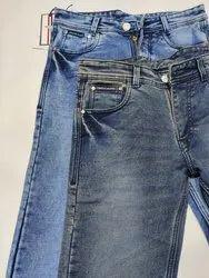 Men Black Tommy Hilfiger Jeans, Age Group: 25