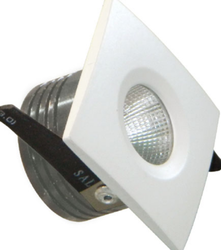 NB3 SQ LED COB Spot Lights
