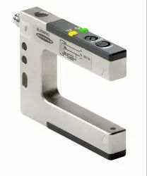 Banner SLM Series Rugged Metal Slot Sensor
