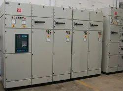 Beta Power VFD Panel