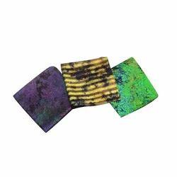Multi Color Printed Pure Silk Scarf