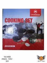TRAKKING COOKING SET