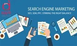 SEO Keyword Search Services