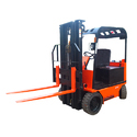 Electric Fork Lift 4 Wheel